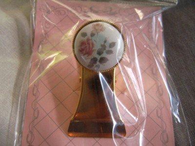 プランドパリ ロゼット クリップの商品写真2