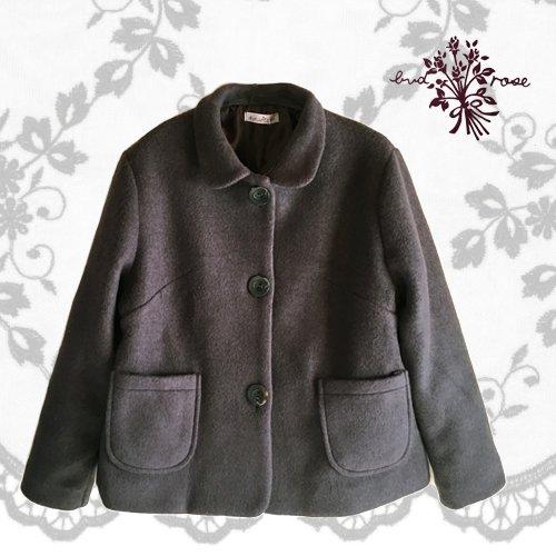 Maglia bud rose(マーリア バドローズ) ショートジャケットの商品写真です