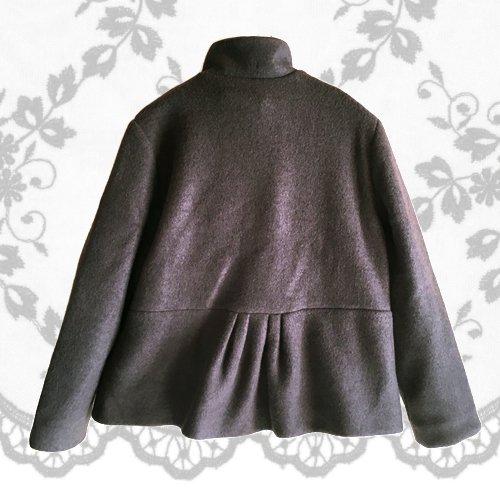 Maglia bud rose(マーリア バドローズ) ショートジャケットの商品写真2