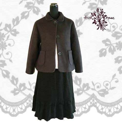 Maglia bud rose(マーリア バドローズ) ショートジャケットの商品写真3