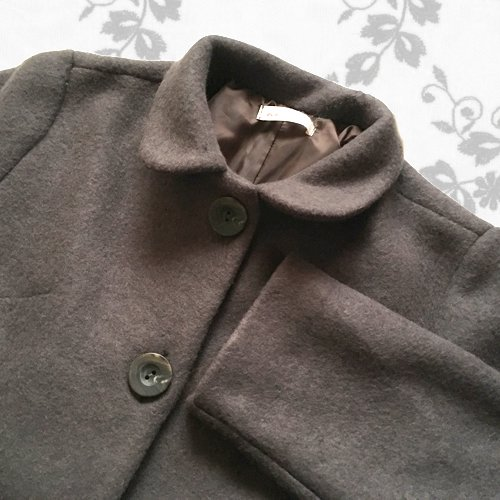 Maglia bud rose(マーリア バドローズ) ショートジャケットの商品写真4