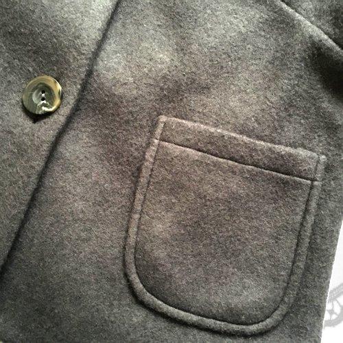 Maglia bud rose(マーリア バドローズ) ショートジャケットの商品写真5