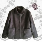 Maglia bud rose(マーリア バドローズ) ショートジャケット