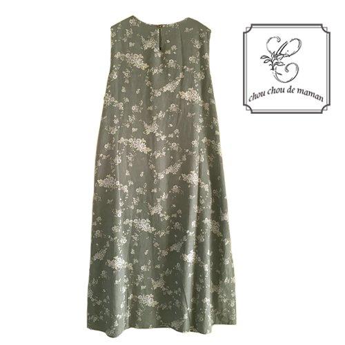 chou chou de maman(シュシュドママン)フルールドデイジー ドレスの商品写真2