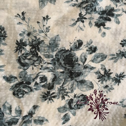 Maglia bud rose(マーリア バドローズ) 花柄シャツブラウスの商品写真6