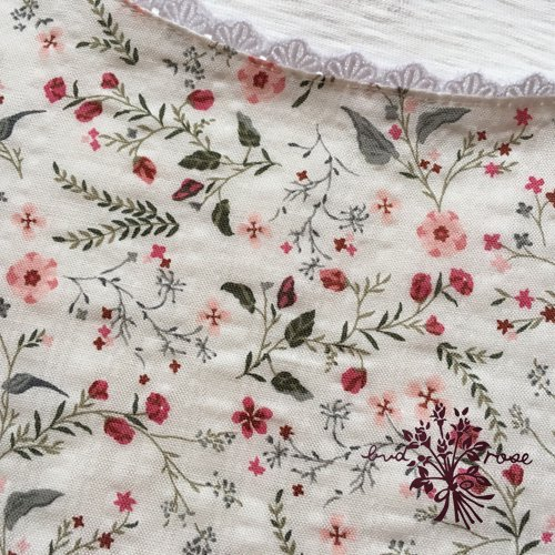 Maglia bud rose(マーリア バドローズ) 小花柄カットソーの商品写真5