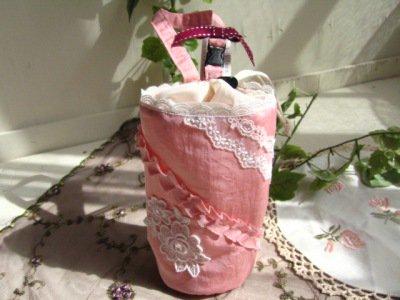 華集 Old-Rose ボトルケースの商品写真3