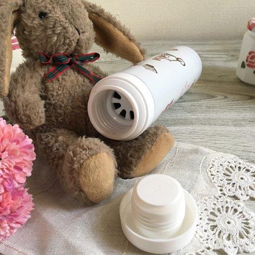 マニー プチメゾン ステンレスボトルの商品写真3
