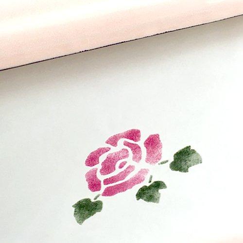 マニー ローズ ホーロー ミディ缶 Sの商品写真4