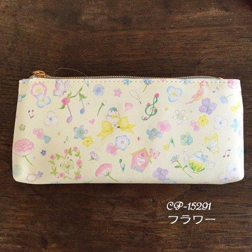 Clothes-Pin(クローズピン) たけいみきシリーズ ペンポーチの商品写真2