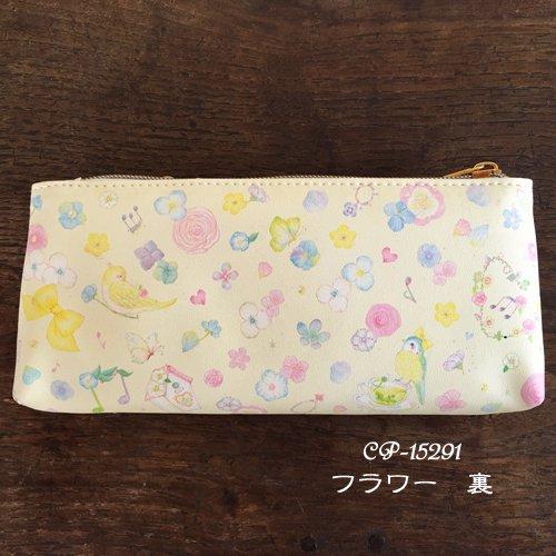Clothes-Pin(クローズピン) たけいみきシリーズ ペンポーチの商品写真3