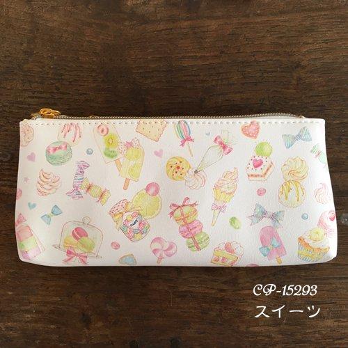 Clothes-Pin(クローズピン) たけいみきシリーズ ペンポーチの商品写真6