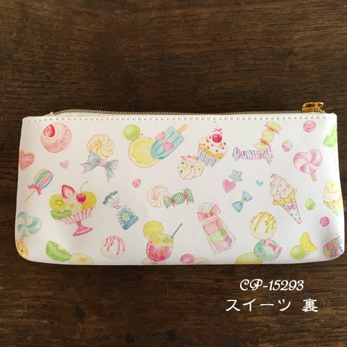 Clothes-Pin(クローズピン) たけいみきシリーズ ペンポーチの商品写真7