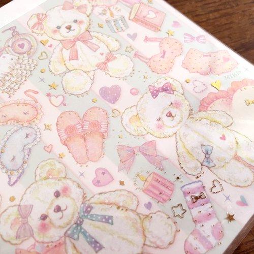 Clothes-Pin(クローズピン) たけいみきシリーズ メモパッドの商品写真8