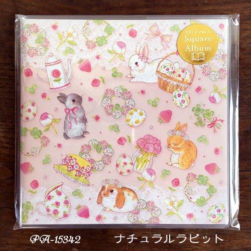 Clothes-Pin(クローズピン) たけいみきシリーズ スクエアアルバムの商品写真5