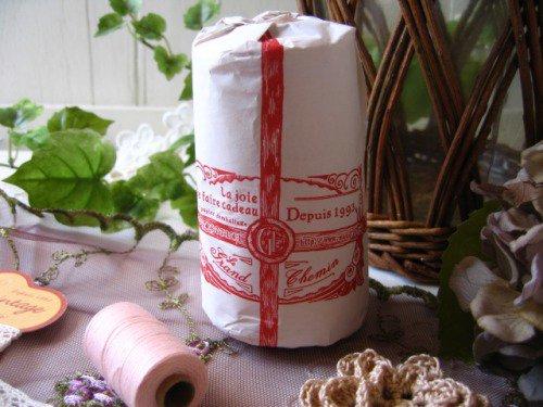 グランシュマン ボビナージュ(巻き綿糸)の商品写真です