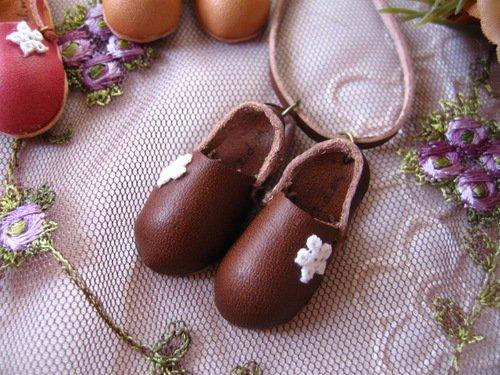 アロマドミュゲ(arome de muguet  シュシュドママン) ミニサボ レザーアクセサリーの商品写真2