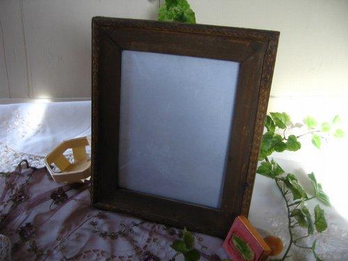 グランシュマン ウッドフレーム Gの商品写真2