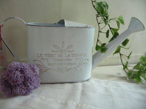 グランシュマン エタンブランオーバルジョーロの商品写真です
