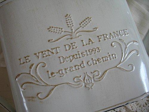 グランシュマン エタンブランオーバルジョーロの商品写真2