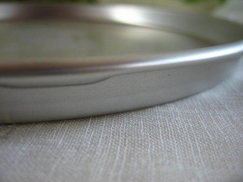 グランシュマン アルミラウンドトレイ 麦の商品写真3