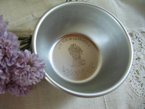 グランシュマン アルミボウル 麦の商品写真です