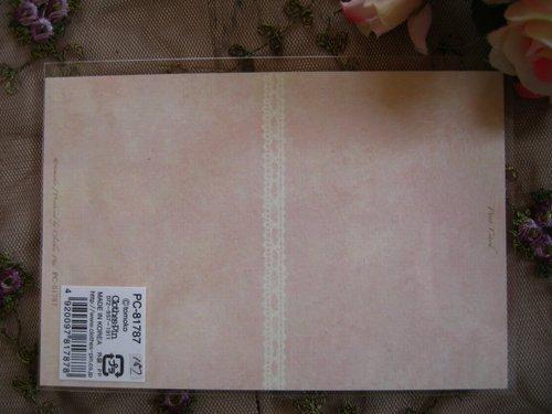 クローズピン tomokoシリーズ ポストカードの商品写真3