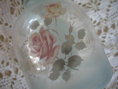 プランドパリ コスメティックガラス ローションボトル300ccの商品写真3