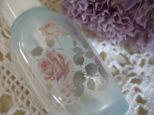 プランドパリ コスメティックガラス ミニアトマイザー30ccの商品写真2