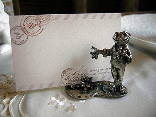 カードスタンド フロッグ の商品写真2
