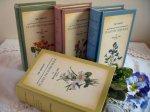 ティアラ 古い本の箱