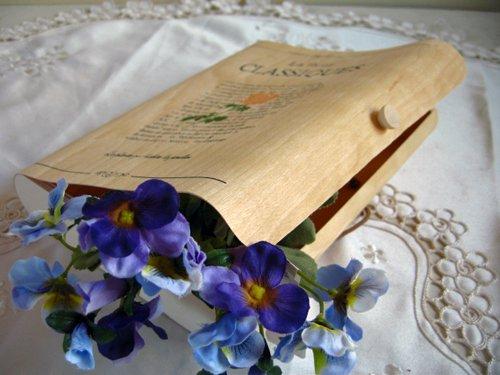シェリー ブックボックスの商品写真2