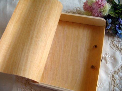 シェリー ブックボックスの商品写真3