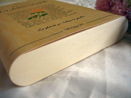 シェリー ブックボックスの商品写真5