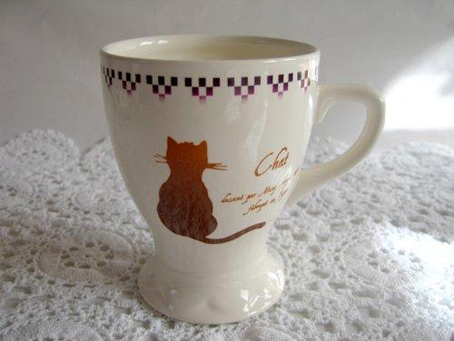 マニー シャン・エ・シャ ベルマグ 猫の商品写真です