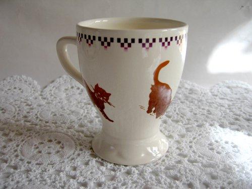 マニー シャン・エ・シャ ベルマグ 猫の商品写真2