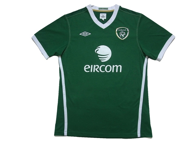 Ireland National Football Team/10/H