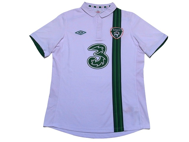 Ireland National Football Team/12/A