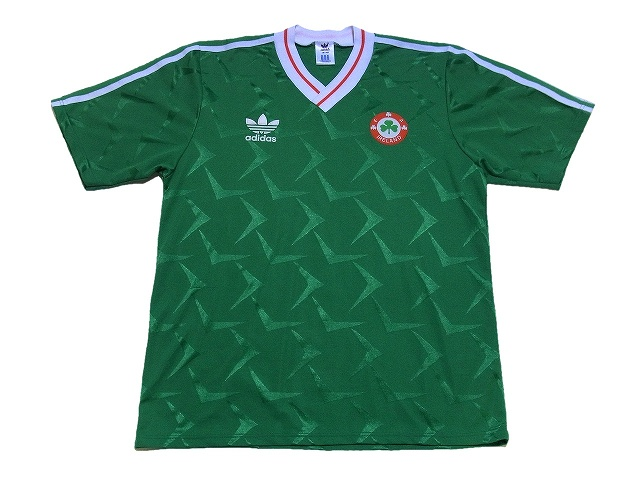 Ireland National Football Team/90/H