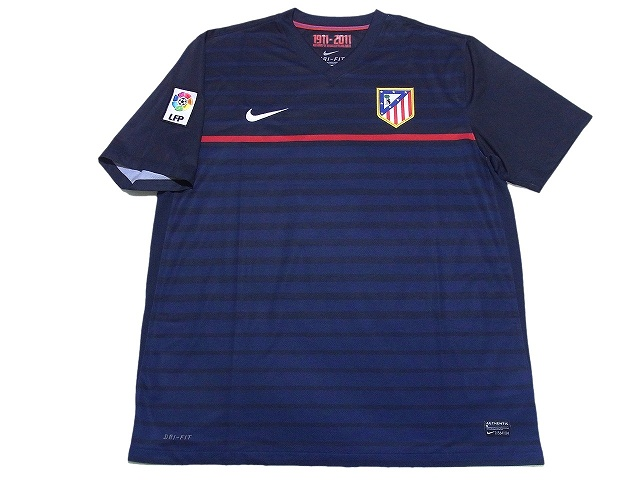 Atletico Madrid/11-12/A