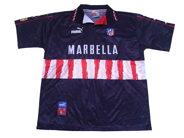 Atletico Madrid/97-98/A