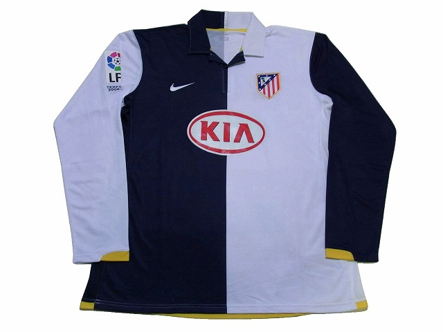 Atletico Madrid/06-07/A