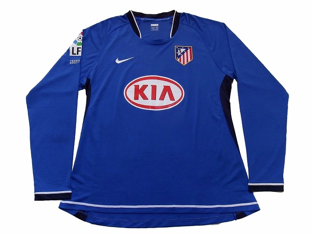 Atletico Madrid/07-08/A