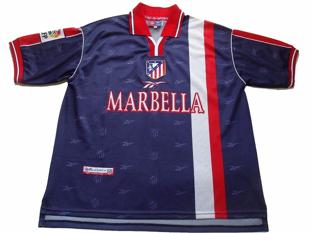 Atletico Madrid/98-99/A