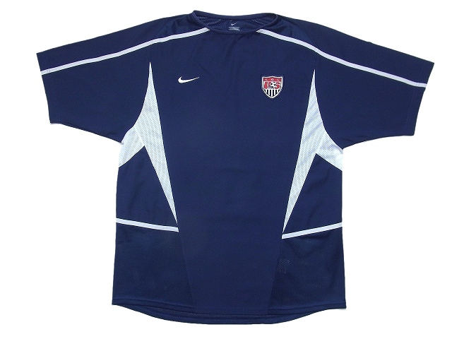 アメリカ代表 United States of America National Team/02/A