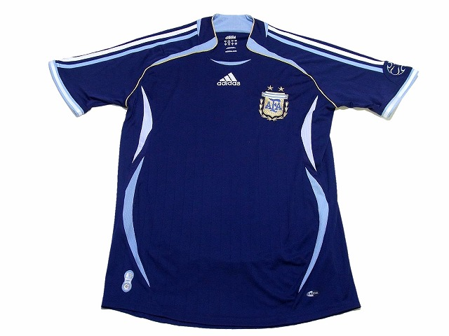 アルゼンチン代表 Argentina National Team/06/A