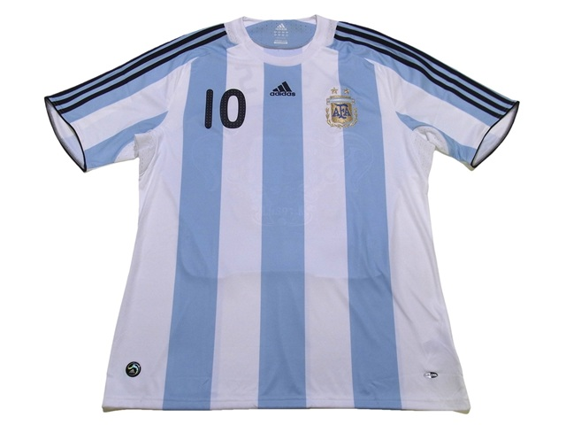 アルゼンチン代表 Argentina National Team/08/H