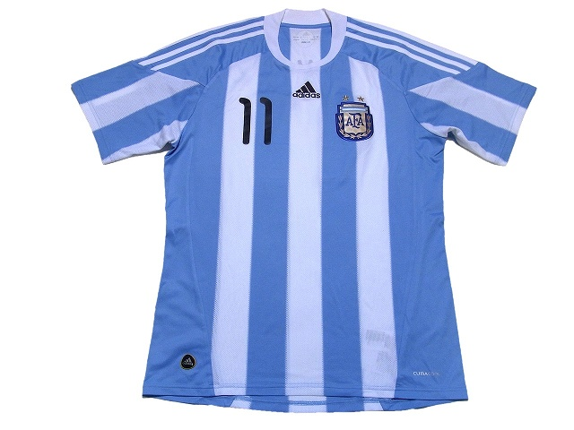 アルゼンチン代表 Argentina National Team/10/H