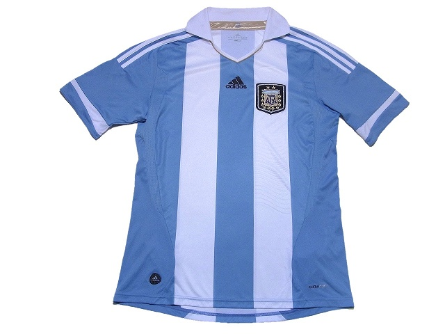 アルゼンチン代表 Argentina National Team/11/H
