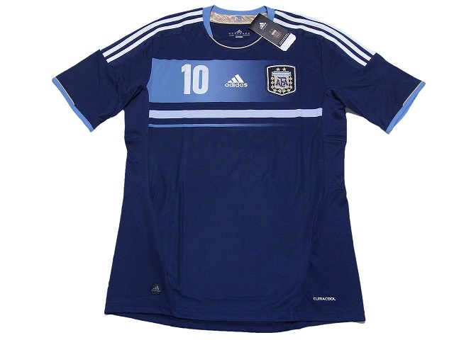 アルゼンチン代表 Argentina National Team/12/A